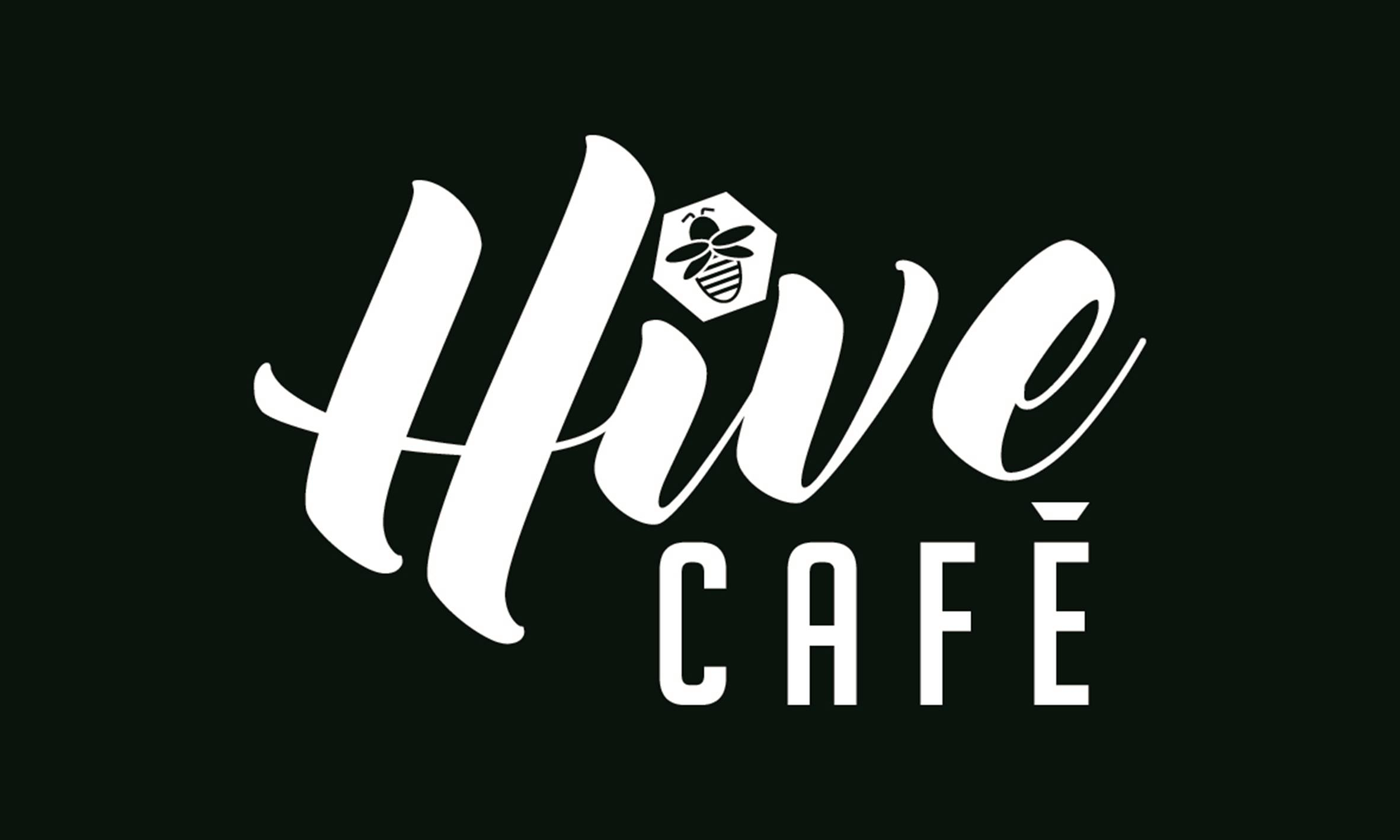 Hive Cafe Plymouth